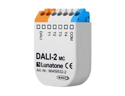 DALI-2 MC pour remplacer progressivement DALI MC+