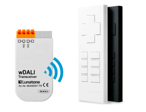 DALI Radio: une gamme complète chez LUNATONE